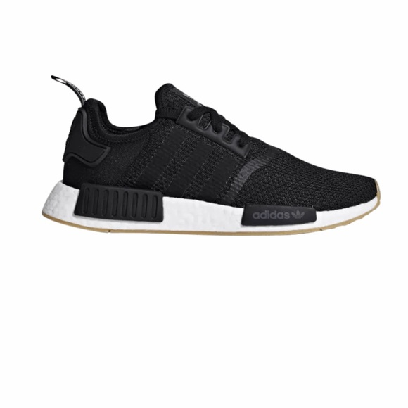 Adidas NMD Boost Athletic Sneakers Fits women 8.5